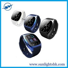 TFT Watch Touch The Touch Screen Watch Best Smartwatch Offers