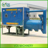 Best selling corn maize flour mill machinery for sale/600kg/h high efficiency maize flour mill