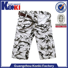 cheap camouflage summer mens shorts Factory sale directly
