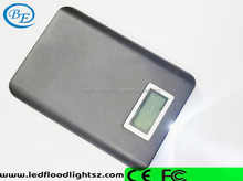 new products 2015 battery 12000mah mobile phone accessories with universal portable power bank