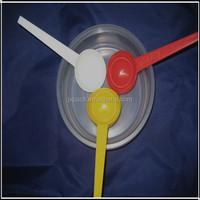 Colorful Fancy Plastic Scoop