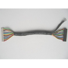 custom high quality wire looms electronic cables usb ports