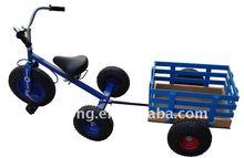 children tricycle,pedal go kart for 3-10 years children