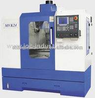 China low cost cnc milling machine for sale