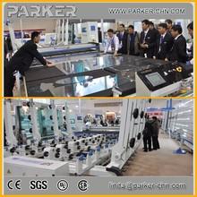 automatic glass cutting table / glass cutting machine