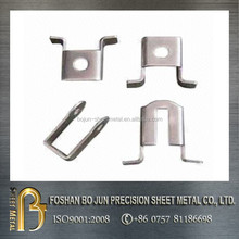 Mechanical metal parts manufacture according to drawings