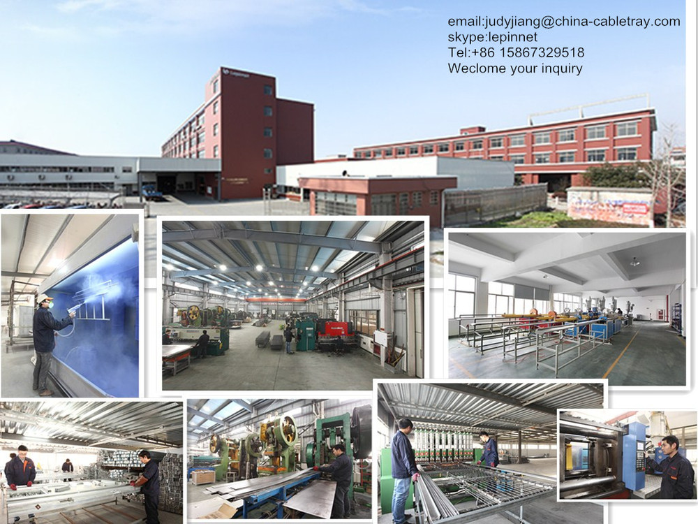 fiber optical cable tray manufacturer