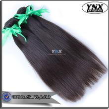 migliore qualità non trasformati prime dritto vergine capelli brasiliano 6a vergine brasiliana capelli umani tessere fasci
