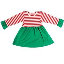 2015 Kaiyo childrens smocked dresses childrens casual dress children christmas dresses