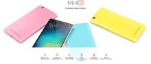 "New Arrival Xiaomi Mi4i/Xiaomi Mi4 Snapdragon 615 Octa Core 5"" inch SmartPhone With free shipping cost"