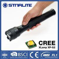 STARLITE WHOLESALE 300 lumens universal flashlight 3D battery torch light