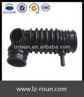 SGMW Wuling motor filter intake pipe,rubber corrugation pipe