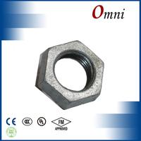 asme b16.11 forged steel union a105