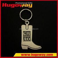 metal key chain ring zhongshanfactory hugoway/OEM