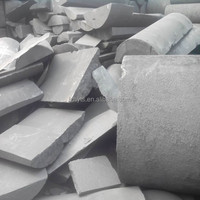 Crushed Artificial Electrode scrap-scrap electrode,broken electrode graphite price