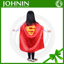 hot sells birthday present superhero kids capes