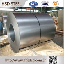 Venda quente 2014 al- zinco bobina de aço
