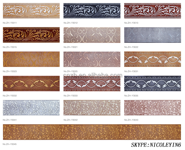 Int rieur mdf mur d coratif lambris mdf 3d panneau mural autres planches id d - Mur decoratif en mdf ...