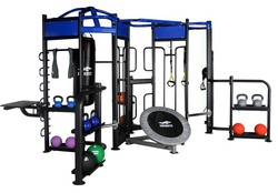 Hot sale synergy 360 crossfit/HIGH-END comercial gym equipment/multifunction fitness equipment