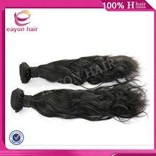 Eayon 100% Brazilian human Noble Virgin synthetic hair