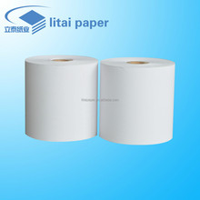Plain and printed POS thermal paper for POS terminals