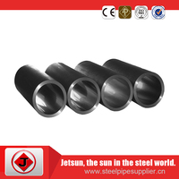high quality q235b steel properties steel pipe with large diameter