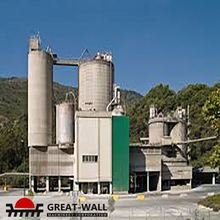cement plant operation