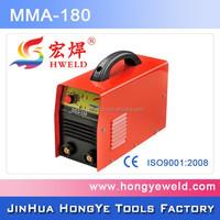 DC Motor Type and New Condition Inverter welding machine MMA IGBT Inverter arc welder