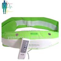 HOTTY! Slim belt, Slimming massage belt body shaper vibrating machines