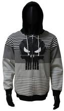 men's custom printing fleece jacket
