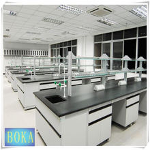 customized school used furniture for laboratory
