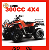 High Quality of cheap price atv 300cc 4x4 atv(MC-371)