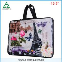 Universal Neoprene Sleeve Bag for Laptop 13inch sleeve case / for 9'' 10'' 11'' 12'' 13'' Neoprene Sleeve Bag