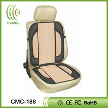 Auto accessories fashion bamboo car seat cover, hail protection car covers