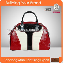 Gu181523 hot sales classic young women designer handbags sport bag