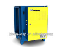 High-efficiency Air Cleaner for Commercial Kitchen Ventilation System