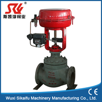 Professional g1/2 size pulse electrical air flow regulating valve with CE certificate