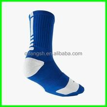 Custom dri fit socks basketball