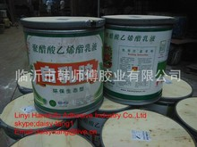 PVAC ADHESIVE/Polyvinyl Acetate Emulsion for wood working high speed cigarette filter