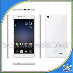 Big screen/low price dual core android rom 4gb /5inch touch screen gsm cdma mobile phones