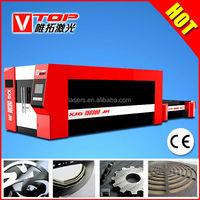 Fiber Laser Machine Cutting Stainless Steel,Mild/Carbon/Spring/Galvanized Steel