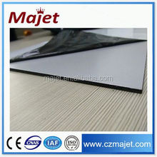 Metal cladding aluminum decorative wall panels steel roofing tile