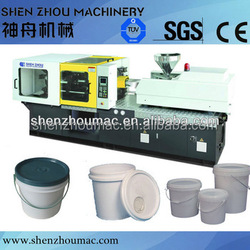 plastic pallet injection molding machines/plastic injection moulding china