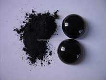 Wholesale China Factory Black Pigment Powder