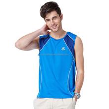 Latest design quick dry vest for men(YX-B5056)
