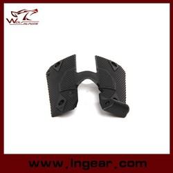Gun Accessories Rail Cover Protect Rail System Of Red Dot Laser Grip Shotgun Airsoft