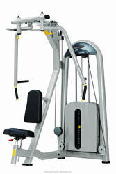 Weight Stack Fitness Machine/commercial gym equipment