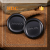 Fashion black 17 mm metal snap button for jackets from china in alibaba
