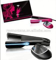 quality hair straightener free sample