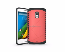 For motorola moto x play mobile phone shenzhen supplier best quality armor case cover